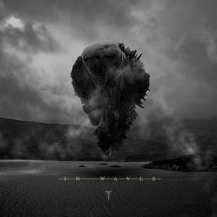 <i>In Waves</i> Trivium album