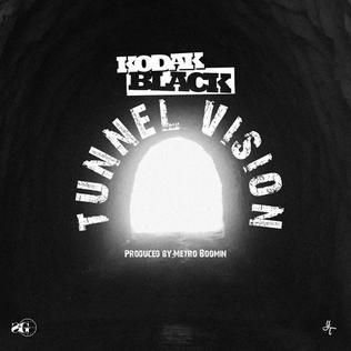 tunnel vision kodak black song wikipedia