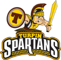 Turpin High School Public, coeducational high school in Cincinnati, Ohio, United States