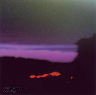 <i>Goodbye</i> (Ulrich Schnauss album) Ulrich Schnauss album
