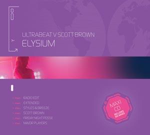 Elysium (I Go Crazy)