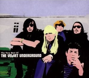 <i>The Very Best of The Velvet Underground</i> 2003 compilation album by The Velvet Underground