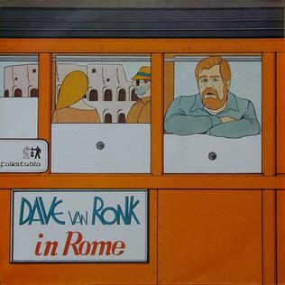 Dave Van Ronk Going Back To Brooklyn