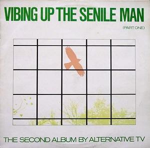 <i>Vibing Up the Senile Man (Part One)</i> 1979 studio album by Alternative TV