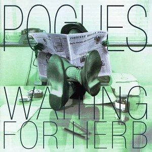 1993 studio album by The Pogues