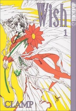 Читати мангу Wish / Бажання