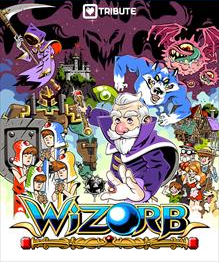 <i>Wizorb</i> 2011 video game