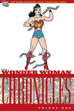 Image result for chronicles book 1 wonder woman