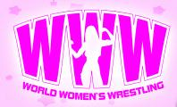 World Women's Wrestling logo