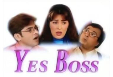 В четверг, 19 декабря, в клубе indigo состоится первая официальная вечеринка yes boss