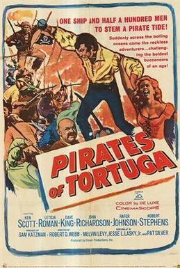 Pirates Of Tortuga Wikipedia