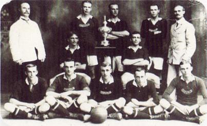 List of Trinidad and Tobago football champions - Wikipedia