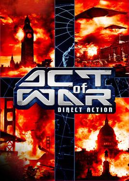 Act of War - Direct Action Coverart.jpg