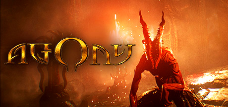 Agony (2018 video game) - Wikipedia