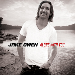 Alone with You (Jake Owen song) single by Jake Owen