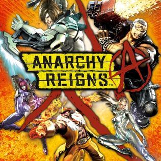 Anarchy Reigns - Wikipedia