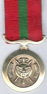 Distinguished Gallantry Medal