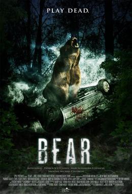 Bear 2010 poster