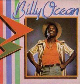 <i>Billy Ocean</i> (album) 1976 studio album by Billy Ocean