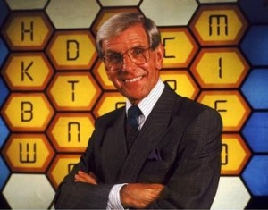 Bob Holness British television presenter and personality, game show host, radio DJ and actor