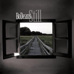 <i>Still</i> (BoDeans album) 2008 studio album by BoDeans