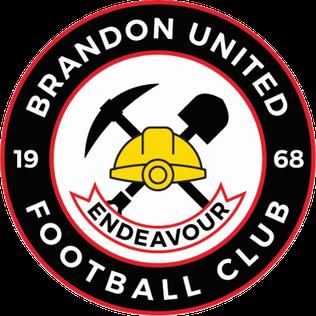 Brandon United F.C. Association football club in England