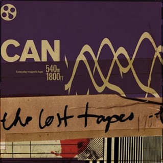 <i>The Lost Tapes</i> (Can album) 2012 compilation album by Can