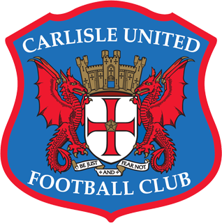 Carlisle United F.C. association football club