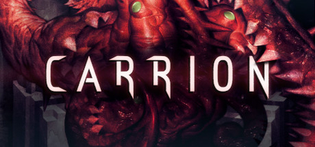 Carrion Video Game Wikipedia