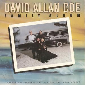 family album david allan coe album wikipedia