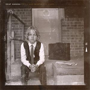 <i>Fools and Worthless Liars</i> 2011 studio album by Deaf Havana