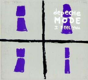 I Feel You 1993 single by Depeche Mode
