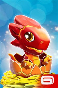 Picture of a game: Dragon Mania Legends