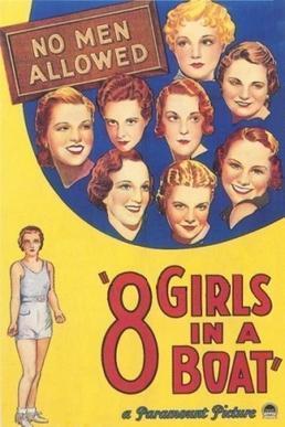 Eight Girls in a Boat (1934 film) - Wikipedia