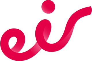 Eir (telecommunications) Irish telecommunication company