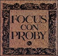<i>Focus con Proby</i> 1977 studio album by Focus
