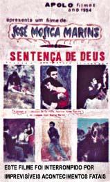 God's Sentence - Wikipedia