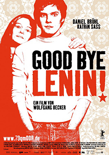 Image result for good bye lenin