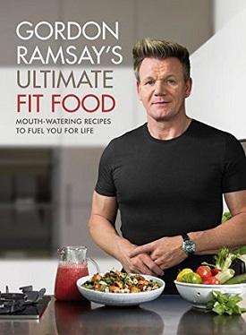 Gordon Ramsay S Ultimate Fit Food Wikipedia