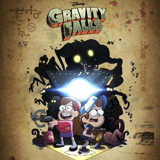 Gravity Falls Season 2 Wikipedia