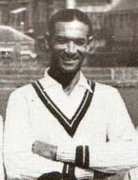 Hines Johnson West Indian cricketer