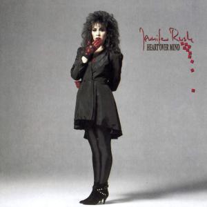 <i>Heart over Mind</i> (Jennifer Rush album) 1987 studio album by Jennifer Rush