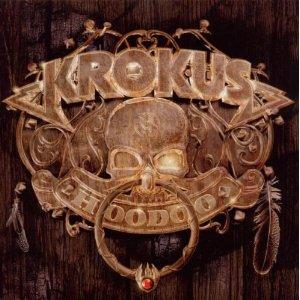 <i>Hoodoo</i> (Krokus album) 2010 studio album by Krokus