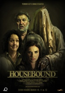Housebound (2014)  free full download