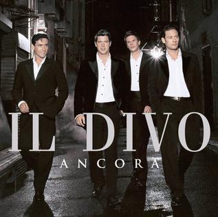<i>Ancora</i> 2005 studio album by Il Divo