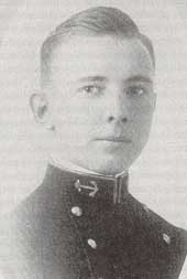John Semer Farnsworth American spy for the Japanese Empire