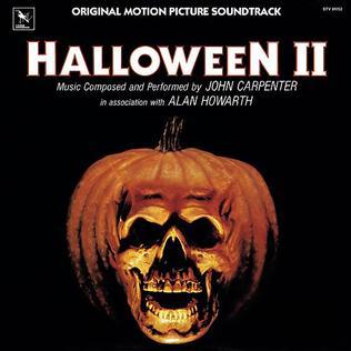 Halloween Ii Soundtrack Wikipedia