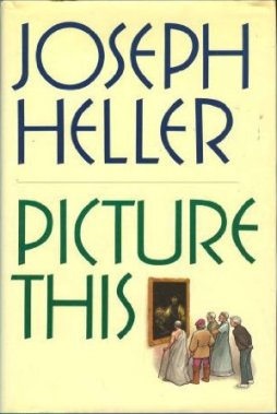 Picture This (novel) - Wikipedia