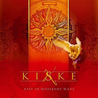 <i>Past in Different Ways</i> 2008 studio album by Michael Kiske