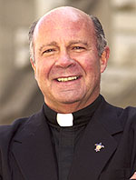 Lawrence Biondi 20th and 21st-century American Jesuit priest and university president